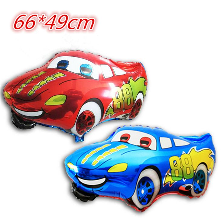 Check out the site: www.nadmart.com   http://www.nadmart.com/products/1pc-6649cm-high-quality-red-car-foil-balloon-cartoon-cars-inflatable-balloons-wedding-or-birthday-decoration-toy-globos/   Price: $US $0.75 & FREE Shipping Worldwide!   #onlineshopping #nadmartonline #shopnow #shoponline #buynow