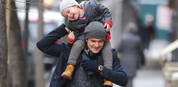 ¡Orlando Bloom luce espectacular a sus 39 años! Aunque el actor se divorció en 2013 de su ex esposa, la modelo Miranda Kerr, y a pesar de su trabajo tan de