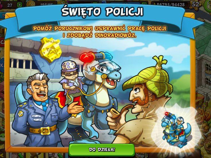 Święto Policji w Skalnym Miasteczku https://grynank.wordpress.com/2015/07/31/swieto-policji-w-skalnym-miasteczku/ #gry #nk #skalnemiasteczko