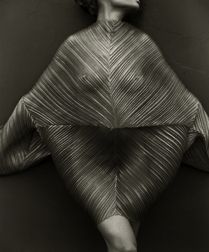 photo - Herb Ritts