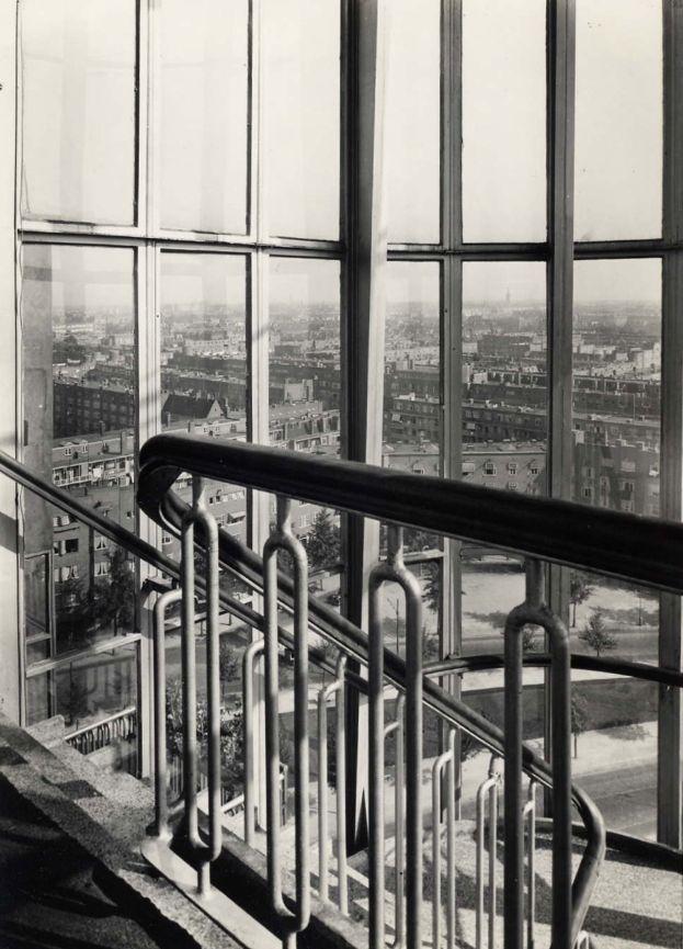 De Wolkenkrabber van J.F. Staal, 1929-1931