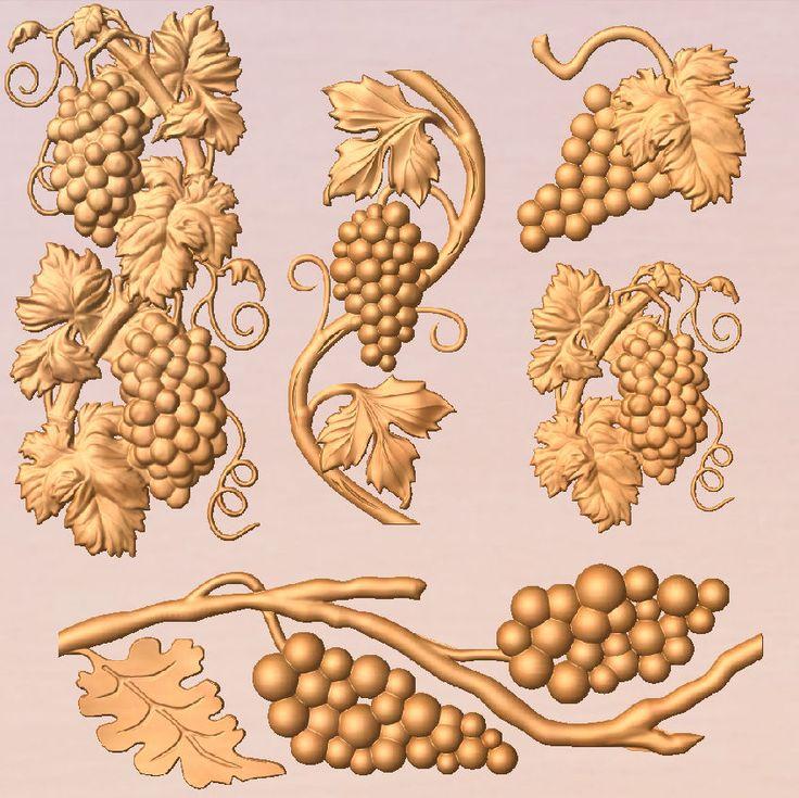 картинки виноградная лоза с листьями для арткам прибавить еще