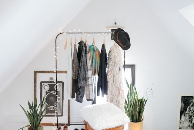 About a Space: Staying Cozy with Karlie Kahl - Urban Outfitters - Blog