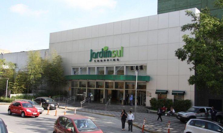 Shopping Jardim Sul (Vila Andrade) - São Paulo