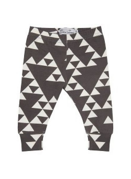 Little Indians Little Indians Aztec Pants