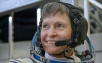 Cronaca: #Peggy #Whitson da #record: prima donna per due volte a capo della Iss (link: http://ift.tt/2oteWdY )