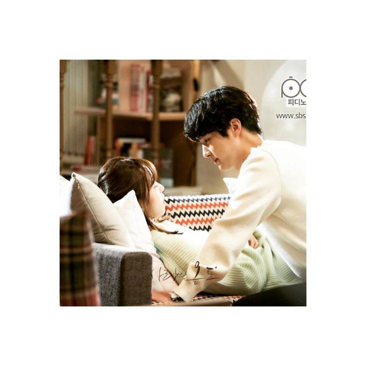 "12 Likes, 1 Comments - ๙ สถิตในใจตราบนิรันดร์🙇♀️🙏 (@moljiyong) on Instagram: ""___ละมุน^^ 😗😁🤗😍😙#TemperatureofLove #SeoHyunJin #YangSeJong #사랑의온도"""