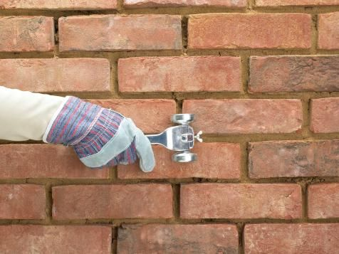 The experts at DIYNetwork.com have step-by-step instructions on how to repair brick mortar.