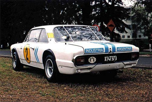 [Exposicion] Uno de mis autos SLRR [IKA-Renault Torino 380w] - Taringa!