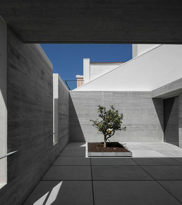 House in Lisbon