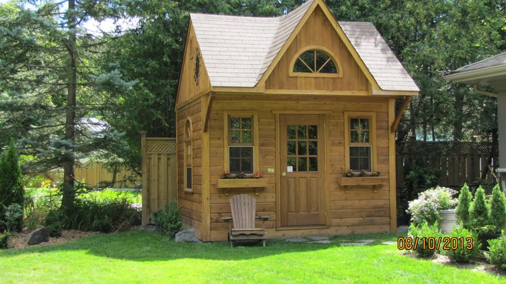 17 best images about cabins and bunkies on pinterest the for Cottage bunkie plans