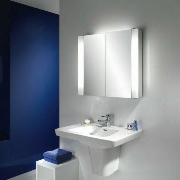 badspiegelschrank Unique design creative Amenities