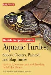 Aquatic turtles are available to collectors and breeders in more than 20 different species. This guide offers sound advice on the maintenance and care of all of them. Titles in this series present basic information on reptiles plus specific instructions for their care. Each book opens with a description of the animal as it exists in its natural habitat, then continues with information on its life cycle and distribution in nature.