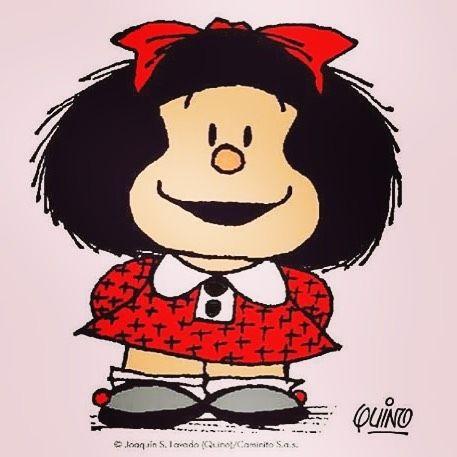 """Reposting @artinfluencer: #Mafalda es la obra cumbre del artista argentino #Quino. Un cómic que nos hace pensar sobre la deriva del mundo actual. Quién no ha dicho alguna vez """"Que se pare el mundo que yo me bajo""""? #Art #Arte #Al #ArtInfluencer #Cultura #Historia #Ilustración #Argentina #Cómico #Humor"""