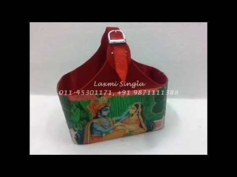 Digital Printed & Laminated Items by Laxmi Singla