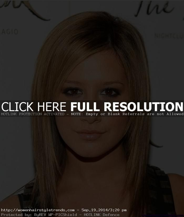 new-medium-length-hairstyles-2014 - Women Hairstyle Trends 2014 ...