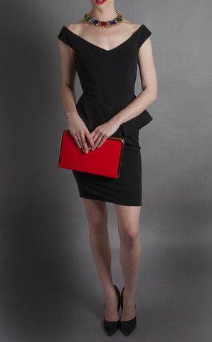 Oh Audrey Dress – 3hourdress