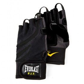 Men's FIT Weight Lifting Gloves with Wrist Support