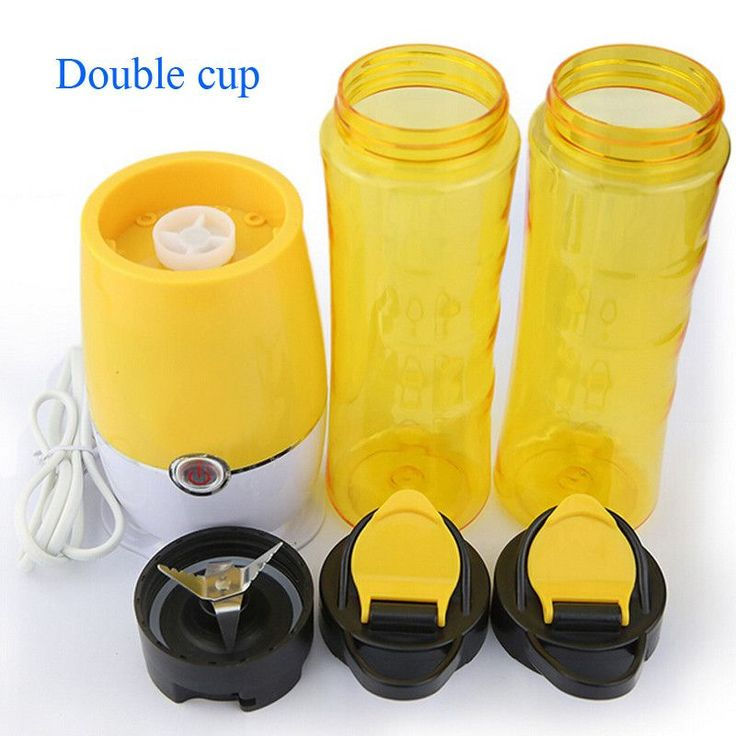 VOSOCO fruit juice machine Single/Double cup small juicer Shake n Take 3 generation portable juicer Yellow Violet Green Blue http://juicerblendercenter.com/5-ways-green-juice-can-change-life/