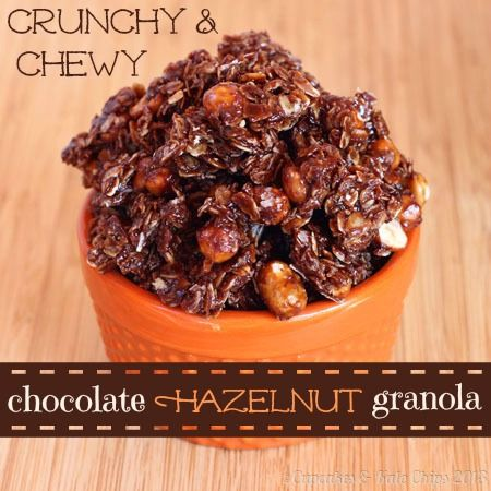 ... Everything Granola on Pinterest | Homemade, Peanut butter and Pecans