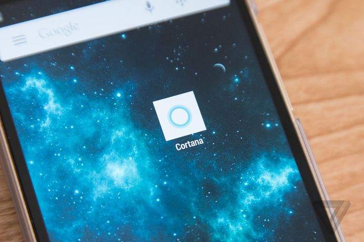 Microsoft releases Cortana for Android beta  An early version of Microsoft's Cortana app for Android leaked last month, but the software maker is now making it official. Microsoft is releasing a beta of Cortana for Android today for anyone to download and install.  #technology #mobile