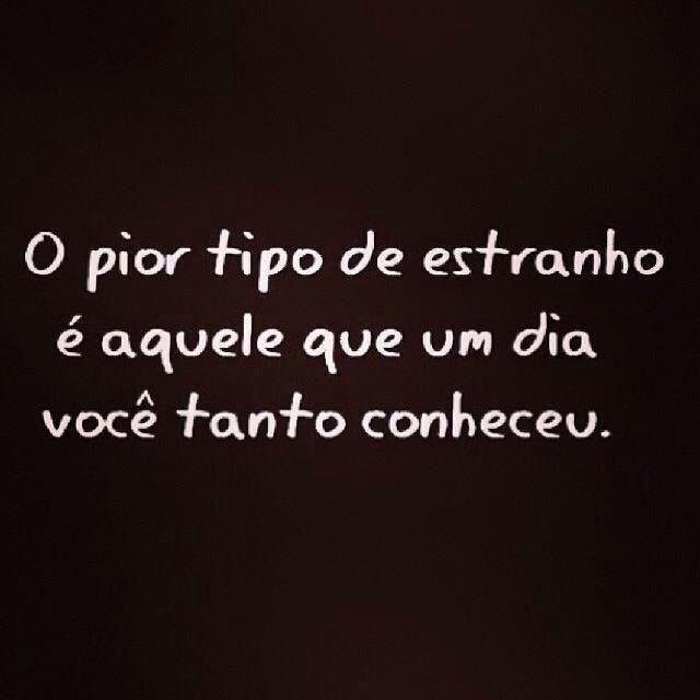 Verdade!!!