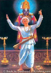 Tukarama: Saint of Pandharpur |http://btg.krishna.com/tukarama-saint-pandharpur