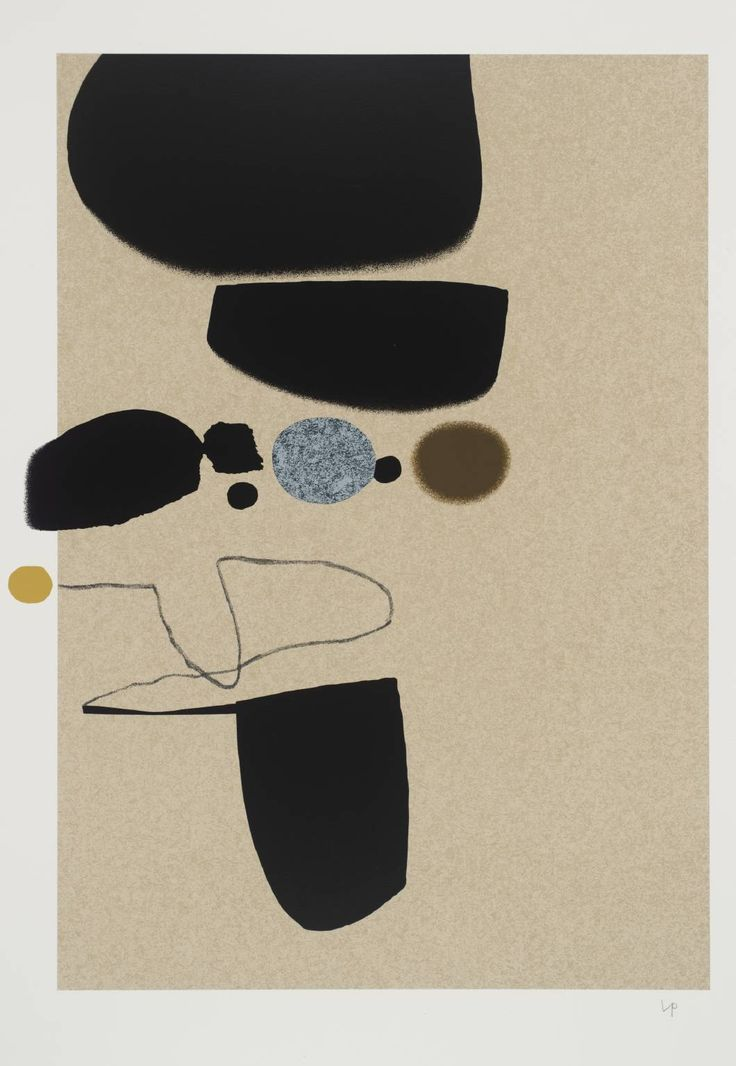 Victor Pasmore 'Points of Contact No. 25', 1974 © Tate