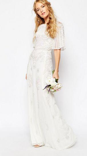 Asos wedding Shop - the new destination for all weddings