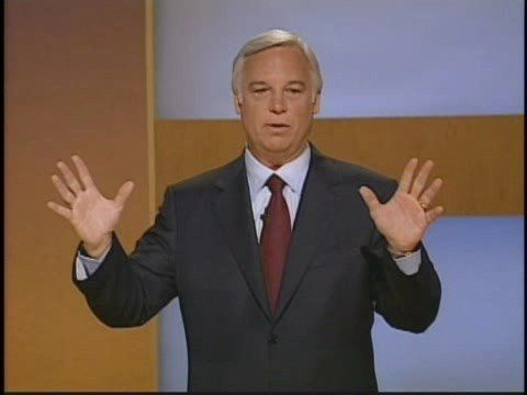 Jack Canfield and the Dream Big 90-day challenge video. Jack Canfield explains: How To Accelerate Your End Result