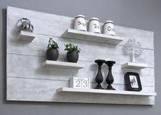 Voici 20 magnifiques déco en bois de palettes! Laissez-vous inspirer…