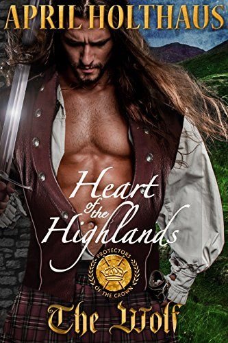 Heart of the Highlands: The Wolf (Protectors of the Crown... https://www.amazon.com/dp/B01N77HBHW/ref=cm_sw_r_pi_dp_x_DHwAybS5XH5NF