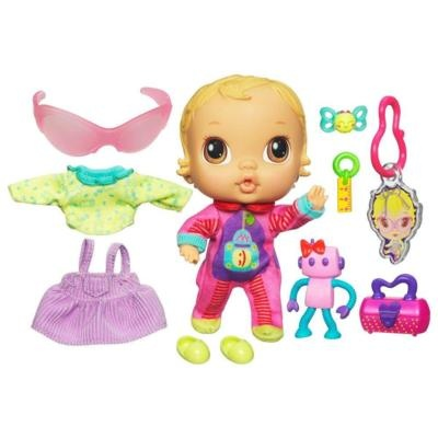 111 Best Images About Baby Alive Boll On Pinterest Toys