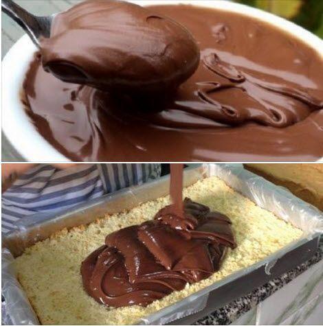 O Recheio de Nutella Cremoso vai deixar os seus bolos e bolos de pote ainda mais irresistíveis. Não perca essa receita e conquiste muitos clientes!