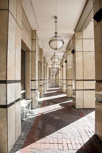 Marble Column Wall : Commercial marble columns walls pinterest