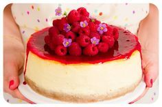 Cheesecake de Natal | Vídeos e Receitas de Sobremesas