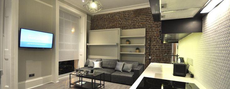 Student Accommodation London Baker Street - Gloucester Place