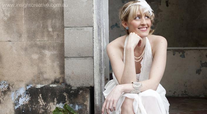 Wedding Photography - Insight Creative