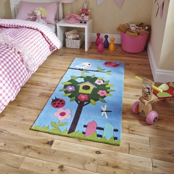 9 best images about blue bedroom ideas on pinterest for Child rugs for rooms