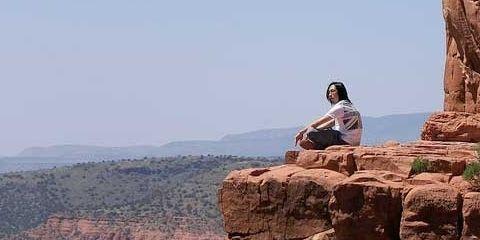 Los beneficios de la meditación sobre la salud del cerebro | EROSKI CONSUMER