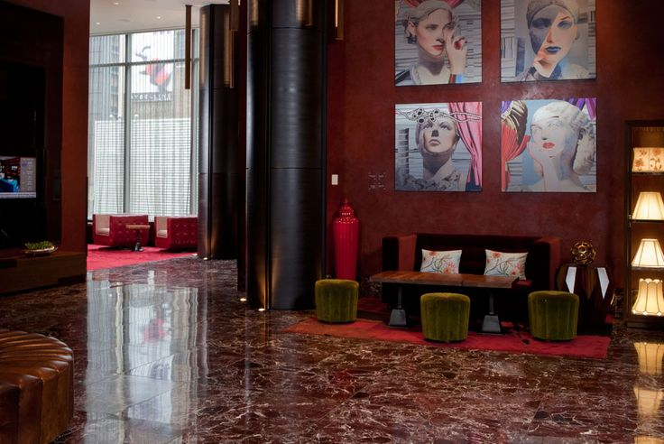 Eventi A Kimpton Hotel In Chelsea Near The New York