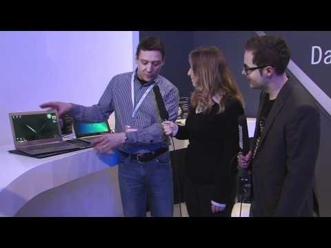Die Ultrabook Lieblinge auf der CeBIT 2012 #Ultrabook