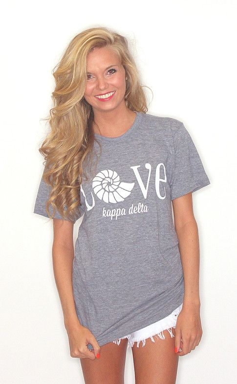 87 best images about my kd girls on pinterest for American apparel sorority shirts