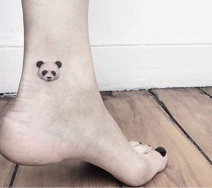 Panda Tattoo Dövme http://turkrazzi.com/ppost/161144492899783035/
