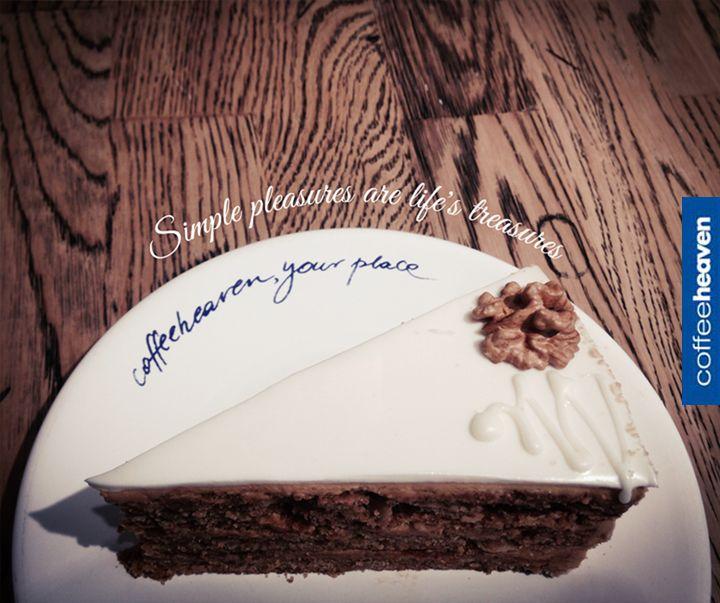 Na jesienne chłody coś dla osłody. Idziemy do coffeeheaven?! https://www.facebook.com/coffeeheaven