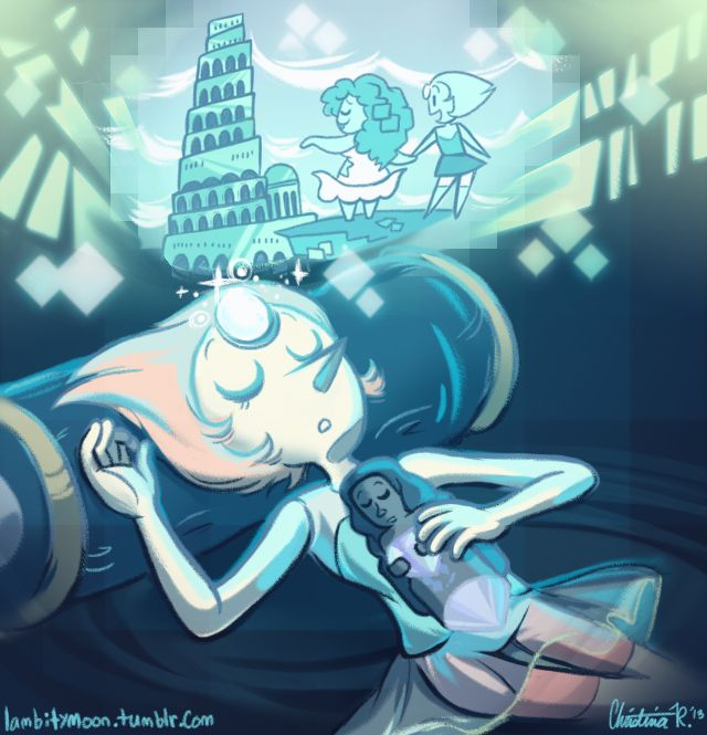 132 Best Steven Universe Pearl Images On Pinterest