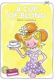 Blond