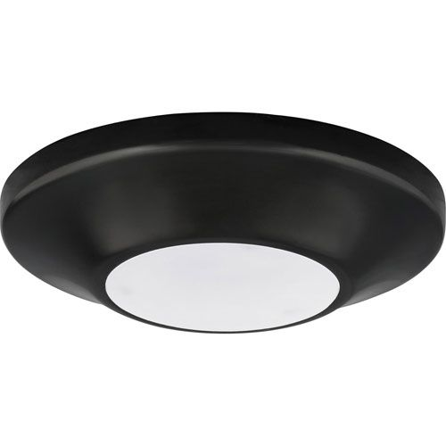 Progress Lighting P8240 31 30k9 Ac1 L06 Black 5 5 Inch One