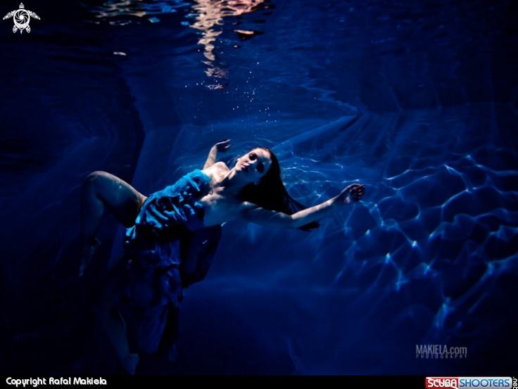 Rafal Makiela Underwater photography on Scubashooters.net