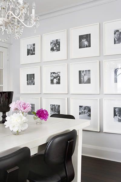 photo wall                                                                                                                                                                                 More